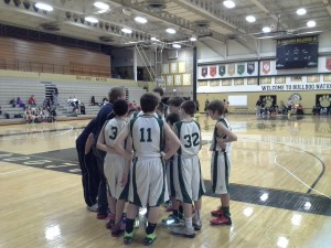 Southside Shooters Basketball Tournament 7