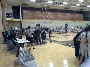 Southside Shooters Basketball Tournament 6