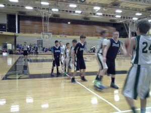 Southside Shooters Basketball Tournament 1